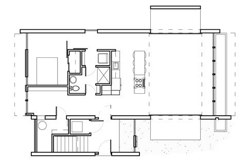 floor plans for modern homes contemporary house plans with pools modern house