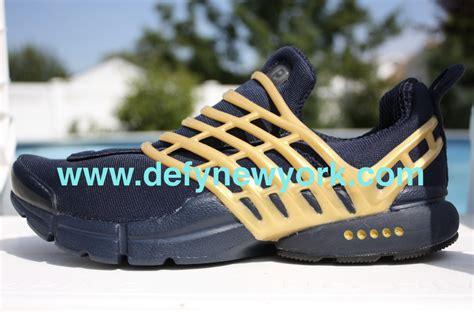 nike laceless running shoes the presto goes laceless nike air presto faze 2002 navy