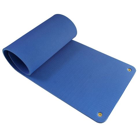 Exercise Equipment Mats by Exercise Fitness Mat 24x70 Inch Professional Fitness