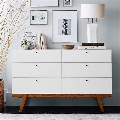 Modern Bedroom Vanity With Drawers 25 Best Ideas About Modern Dresser On Mid
