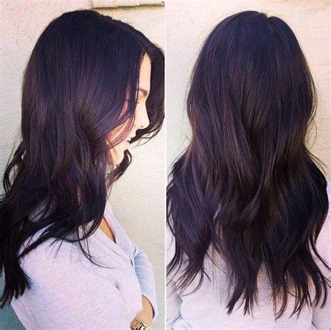 chocolate brown hairstyles over 50 50 chocolate brown hair color ideas for brunettes ash