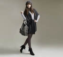 winter clothing fashion belief