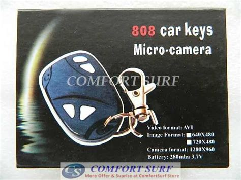 Original 1280x1024 8gb Voice 5 in 1 brand new mini car key chain keychain pen