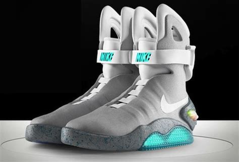 back to the future shoes kid cudi the only jaiden september 2011