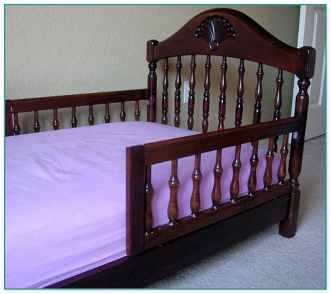Crib That Turns Into A Bed Crib Transforms Into Bed 33 Transforming Furniture Ideas For Room Today S Hint Cribs That