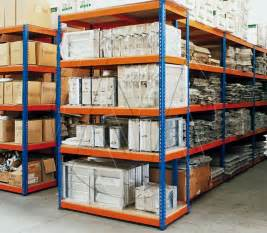 warehouse storage shelves warehouse shelving industrial vincent contracts