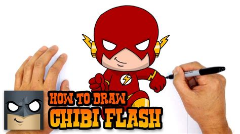 draw flash justice league youtube