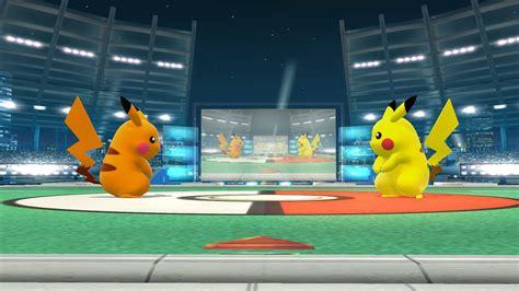 Shiny Medias Wiiwii by Shiny Pack Smash Bros For Wii U Skin Mods