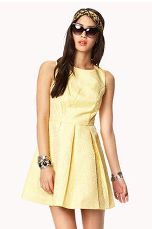 Yellow Dress By F21 file 39 12351 f21 yellow dress riot