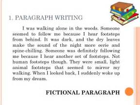 How To Write A Paragraph For An Essay by 2 Paragraph Writing