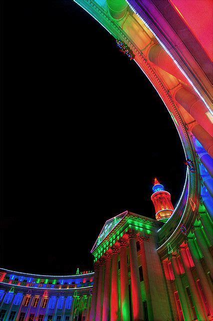 best christmas lights in denver 181 best images about denver colorado icons on pinterest