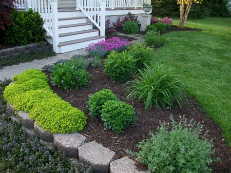 garden bed ideas for various beautiful garden designs