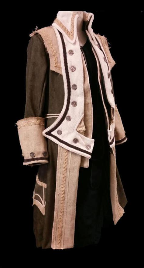 popular pirate style coat buy popular pirate style coat lots from 57 best images about post 17th century pyrate style on