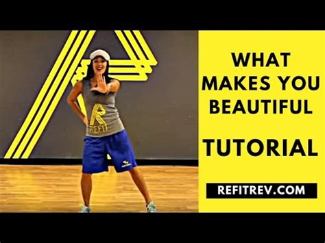 tutorial dance one direction quot what makes you beautiful quot step by step tutorial one
