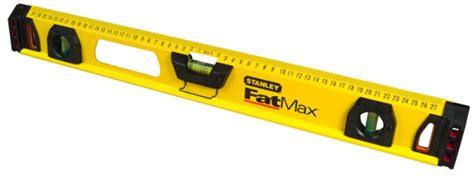 Waterpass 60 Cm Magnit Prohex stanley fatmax niveau i beam 60 cm