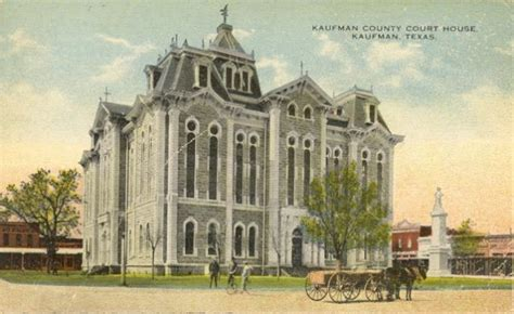 Kaufman County Records Kaufmancotxgenweb Index