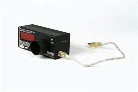 Madbull Handeld Crono new madbull rechargeable chronograph popular airsoft