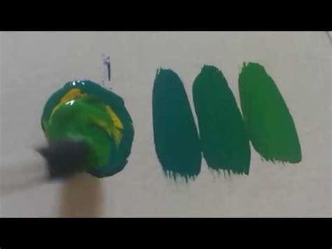 Comment Faire Du Vert Anis by Comment Faire Du Vert