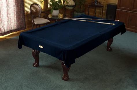 custom cloth pool table cover plain putapon