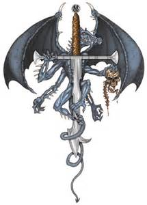 sword tattoos designs and ideas page 46