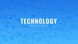 Technology Templates For Powerpoint technology powerpoint template free powerpoint presentation