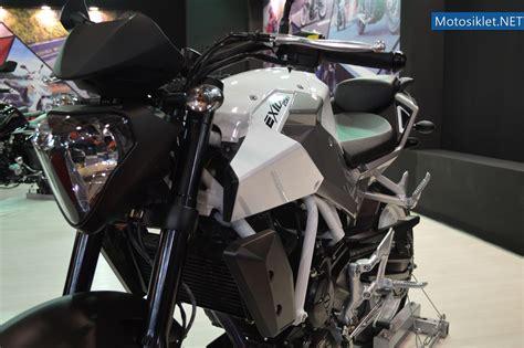 kanuni hyosung standi motosiklet fuari  fotograf