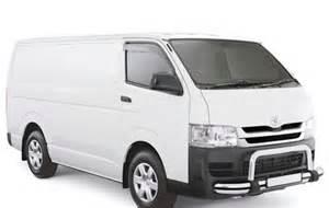 Manual Car Rental Japan Late Model Manual Toyota Hiace