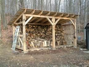 wood shed for storage of garden equipment decorifusta