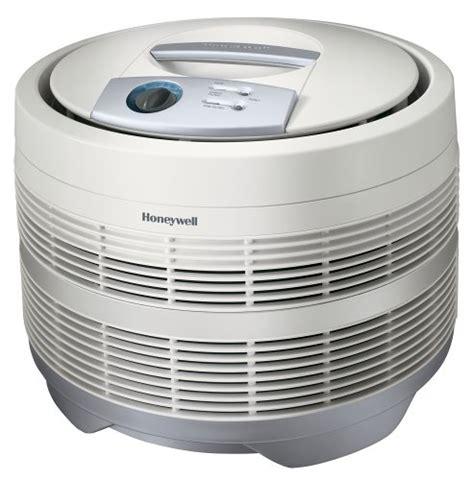 honeywell   enviracaire hepa air purifier review