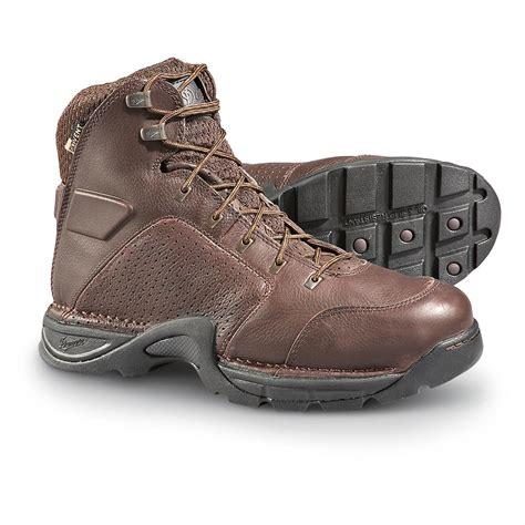 danner work boots s danner 174 zion dxtvent work boots brown 177386