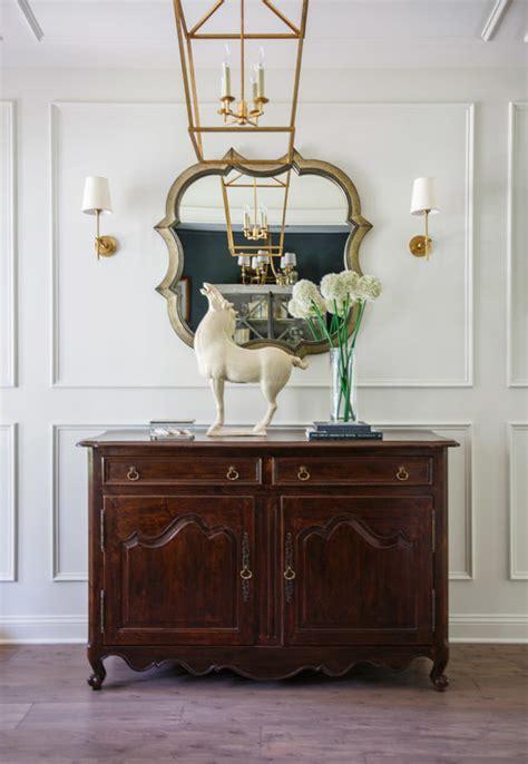 modern farmhouse entry table decor ideas pickled barrel