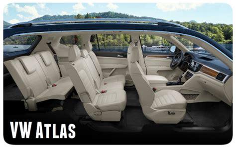 volkswagen atlas interior sunroof 2018 volkswagen atlas vs 2017 volkswagen tiguan