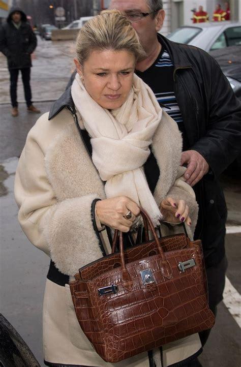 Frentzen Corinna by Michael Schumacher Latest Wife Corinna Should Rest Or