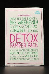 The Best Detox Is Retox by 16 Best Images About Get Well Gifts On Special