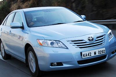 Toyota Camry Price In India The World Sports Cars Toyota Camry India