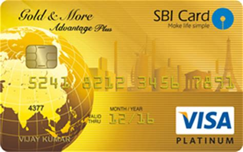 Master Advantage Gift Card - sbi credit cards best visa master credit cards in india sbi card