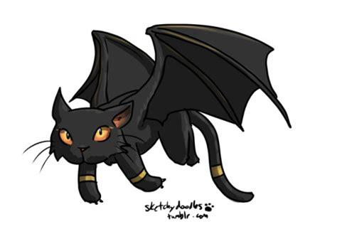 neatorama dragon cat cat