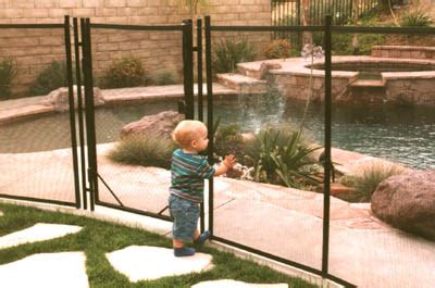removable pool fence glass pool fencing vs mesh pool fencing