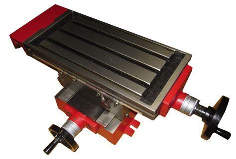Milling Table For Drill Press by Model Engineering And Engineering Tools From Rdg