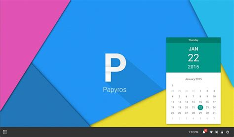 kde design guidelines quantum os now renamed to papyros tomas m com blog