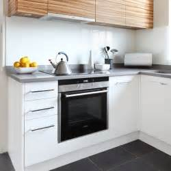 Compact Kitchen Cabinets Compact Kitchen Small Kitchens Housetohome Co Uk