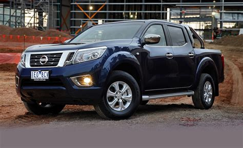 navara nissan 2016 nissan navara 2016 reviews prices ratings with various