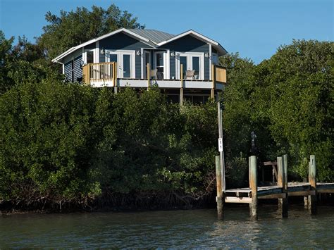 tiny house vacation rentals in florida little gasparilla island vacation rental vrbo 645728 3