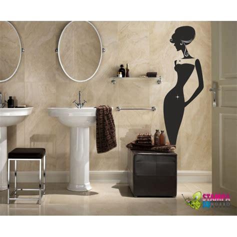 adesivi murali per bagno adesivi stickers bagno fashion 2 sta adesivi