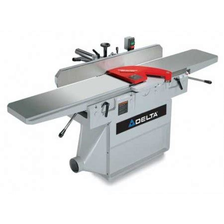 delta woodworking delta 37 361 12 in dj 30 jointer diy woodworking
