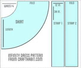 Convertible Infinity Dress Pattern 25 Best Ideas About Infinity Dress Tutorial On
