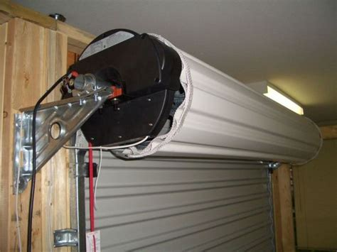 Protection Through Electric Garage Doors Overhead Garage Electric Roller Garage Door Kits