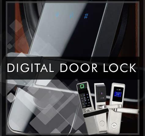 Jual Reallock Door Closer Kaskus jual digital door lock murah di bandung