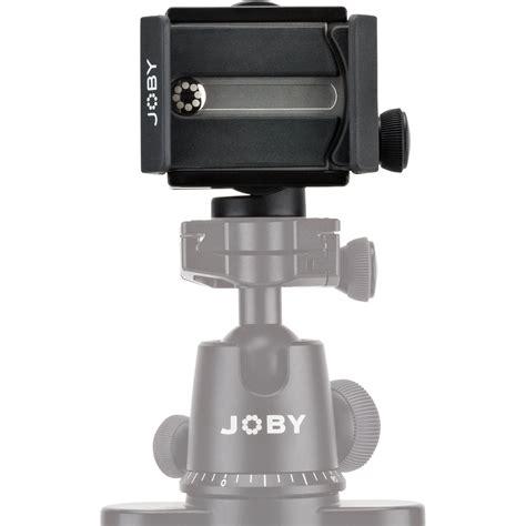 Joby Grip Tight Mount joby griptight pro smartphone mount jb01389 b h photo