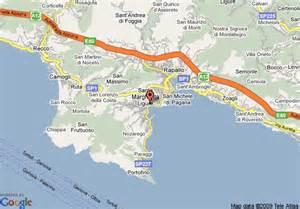 Portofino Italy Map by Map Of Best Western Regina Elena Portofino